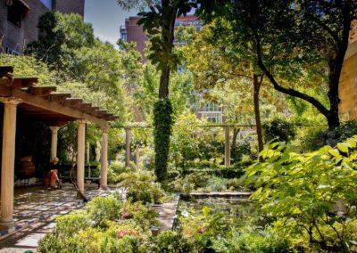 Jardines Museo Sorolla